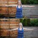 Myofascial Arm Stretch