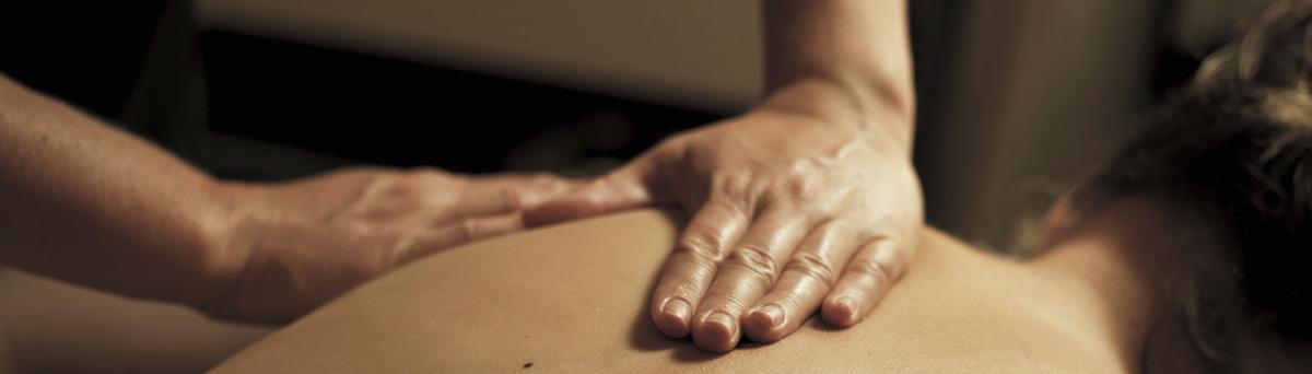Synergy Massage - Kitsilano Vancouver BC